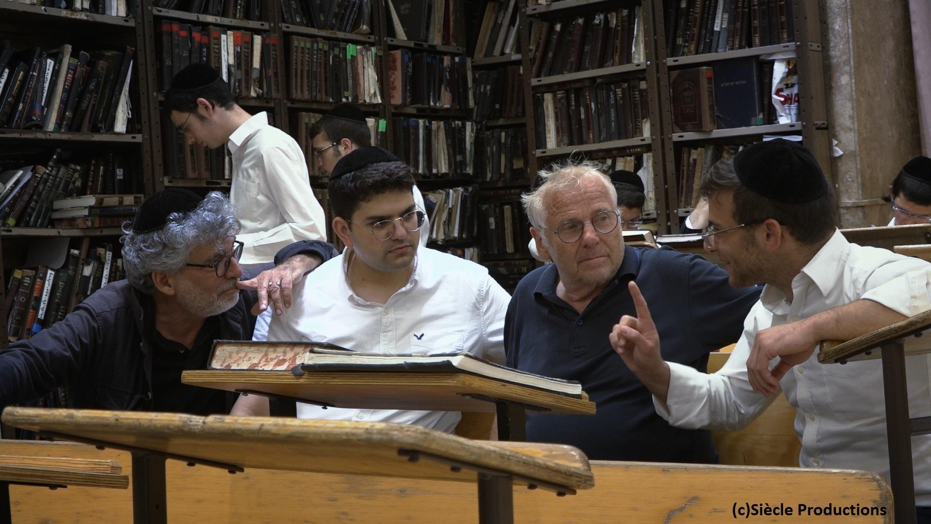 Flucht-Bibliothek jüdischer Kinder aus der NS-Zeit restauriert | Jüdische Allgemeine